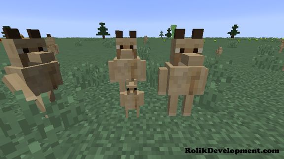 Even More Creatures Mod 10