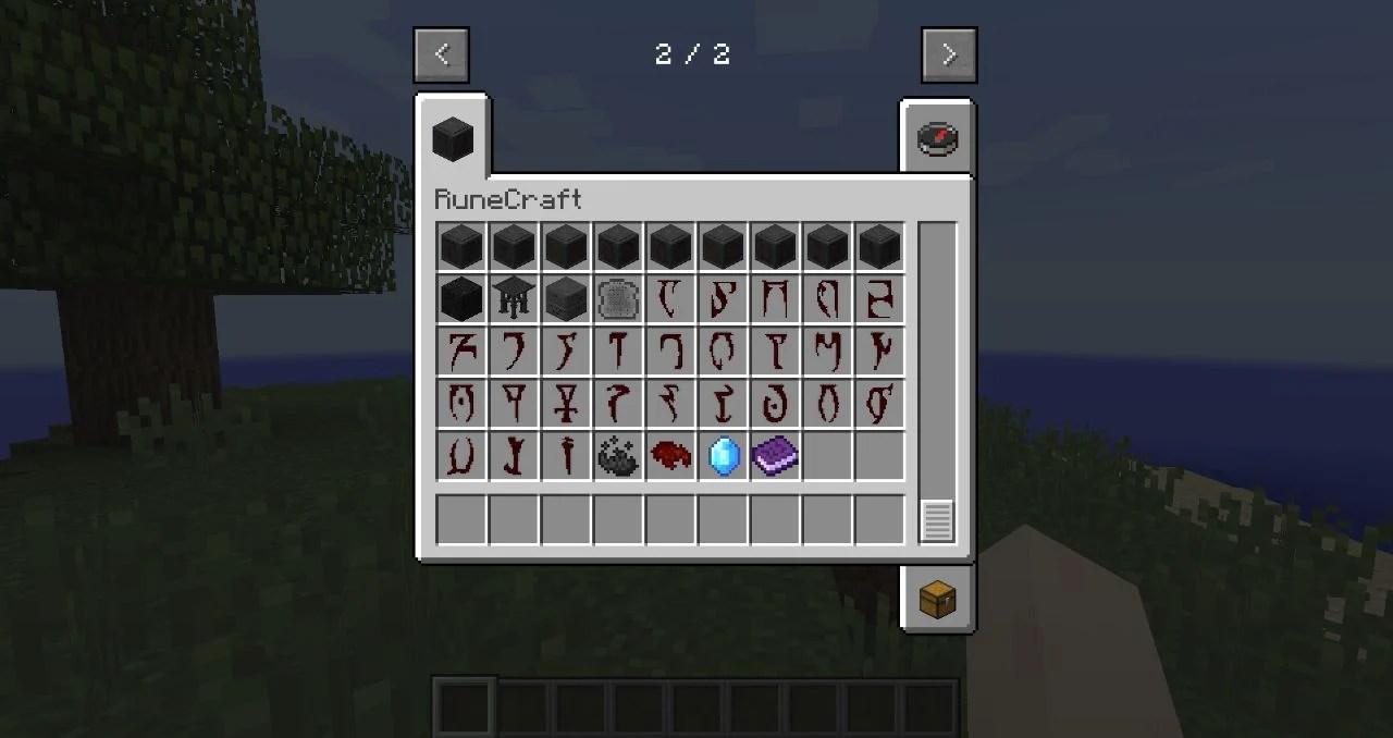 Rune Craft Mod 3