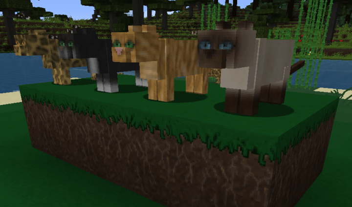 Ordinary Wonders Texture Pack 8