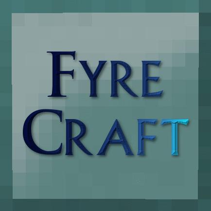 FyreCraft Mod 2