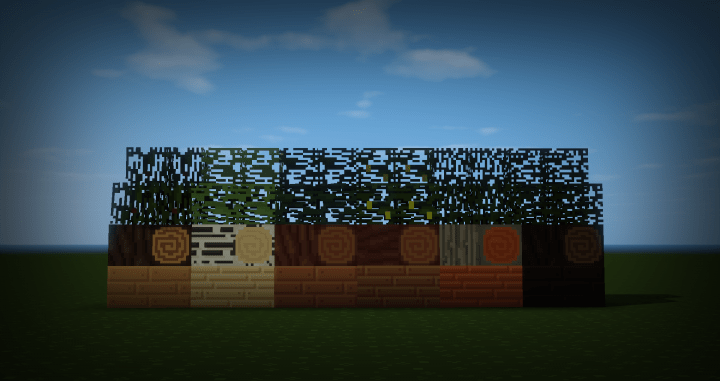 Olicraft Texture Pack 5