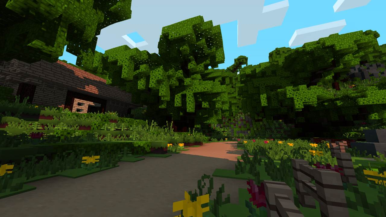 Windbell Texture Pack 3