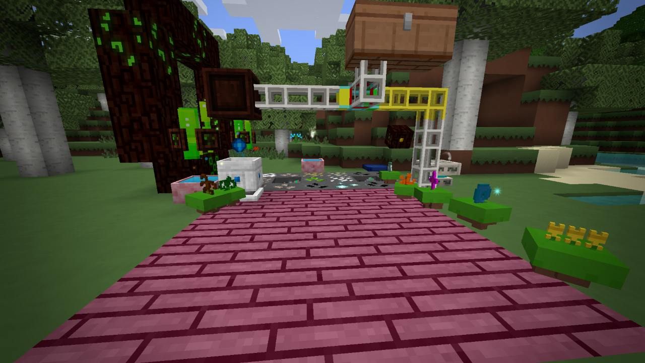 Windbell Texture Pack 6