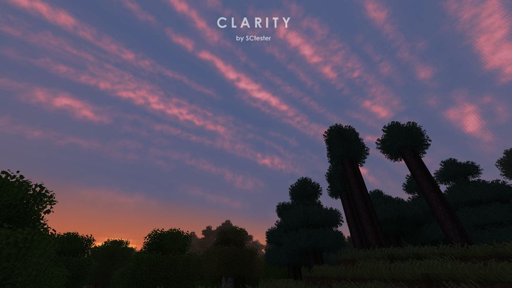 Clarity Texture Pack 6
