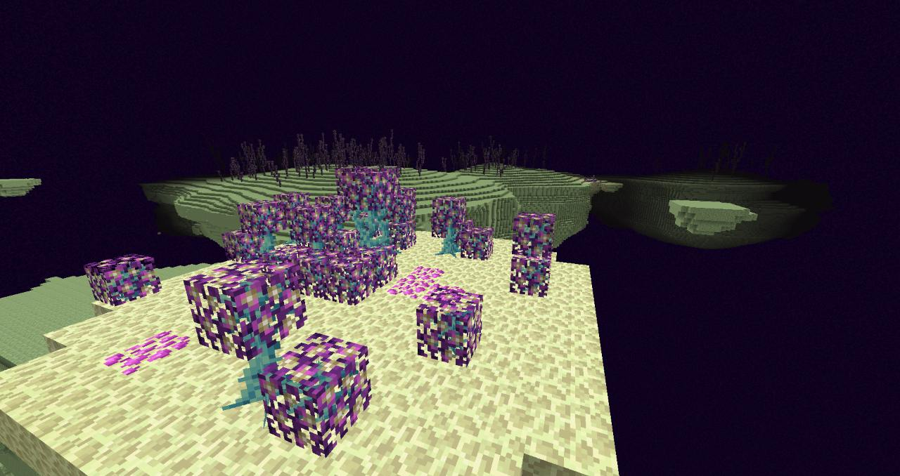 Minestrappolation 5 Mod 6