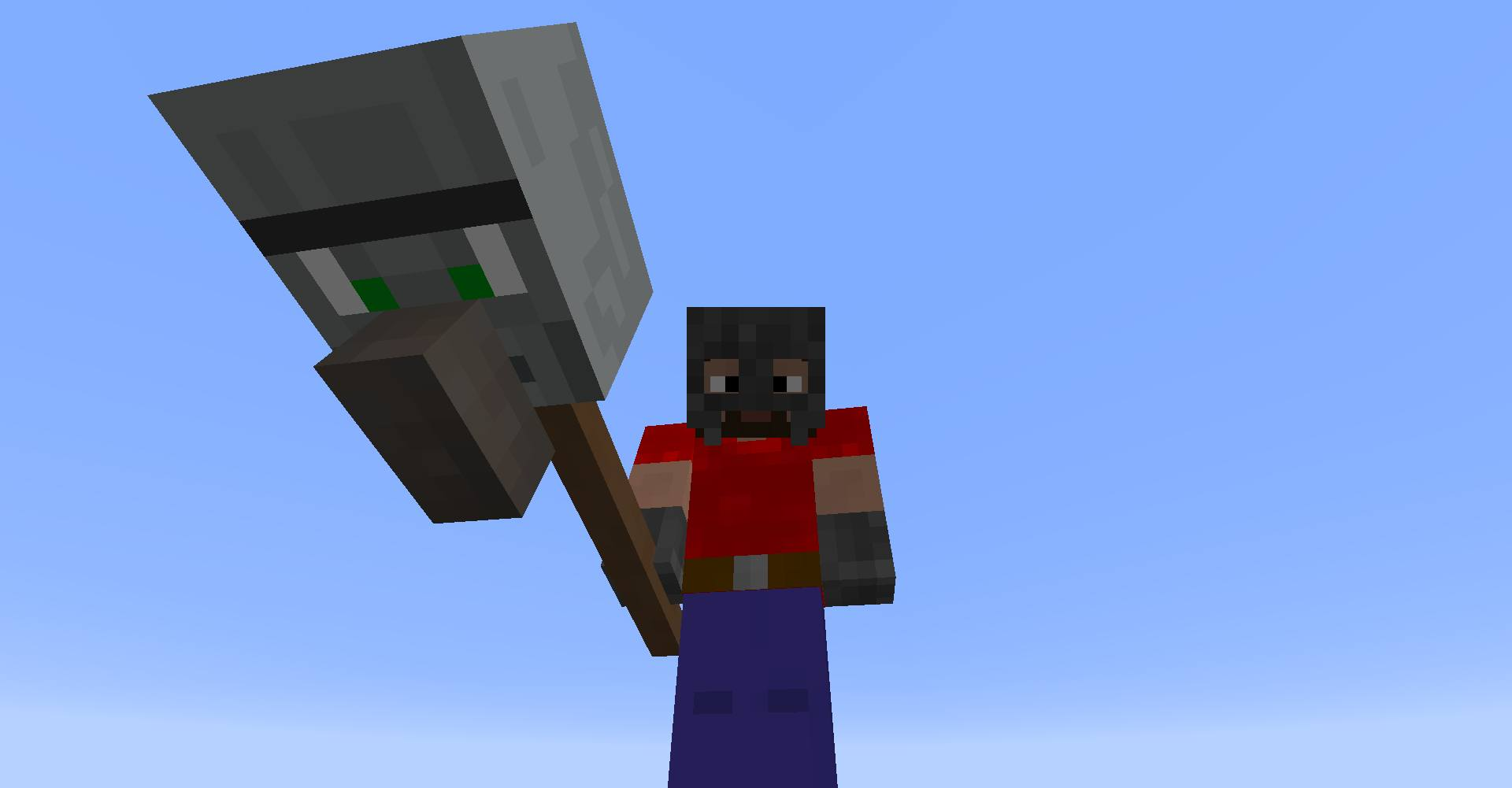 Killagers Mod 2