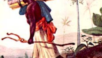 A revolta dos escravos muçulmanos em 1835 na Bahia