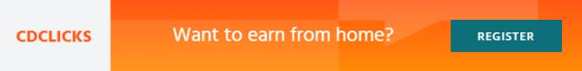 Gana dinero en Paypal con CdClicks