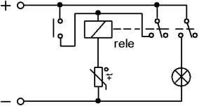 Pengertian Ptc Positive Temperatur Coefficient Aplikasi Ptc Dan