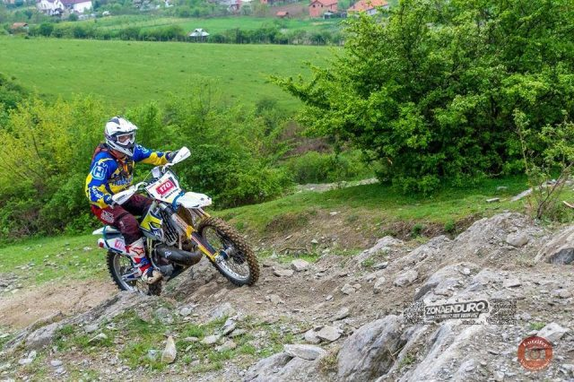 Viorel Costin - Master Bike Cluj - King of the Hill 2016 - Foto:  Lutzifer Videographer