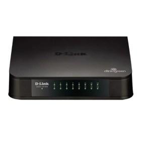 Switch D-link 16 Puertos 10/100 Des-1016a