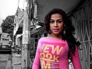 [VIDEO] Travesti Colombiana Adolescente por webcam