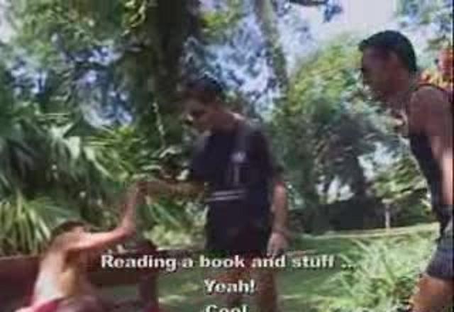 [VIDEO] Doble Penetracion Brasileña