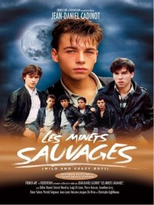 [PELICULA] Les Minet Sauvages (1984)