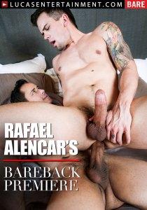 [PELICULA] Rafael Alencar's Bareback Premiere (2019)