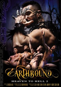 [PELICULA] Earthbound – Heaven to Hell 2 (2017)