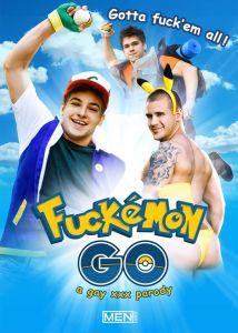 [PELICULA] Fuckemon Go  A gay XXX Parody (2016)