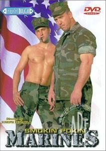 [PELICULA] Smokin' Pokin' Marines (2000)
