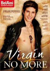 [PELICULA] Virgin No More (2010)