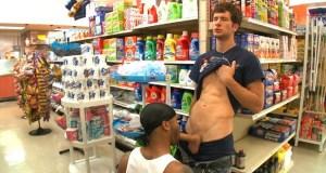 [VIDEO] Ass Crack Killa!