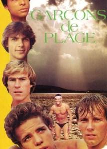 [PELICULA] Garçons de Plage (1982)