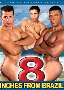 [PELICULA] 8 Inches From Brazil (2005)