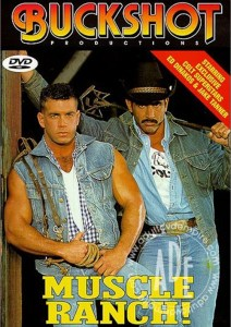 [PELICULA] Muscle Ranch! (1991)