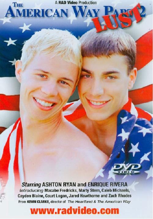 [PELICULA] The American Way 2 Lust (2000)