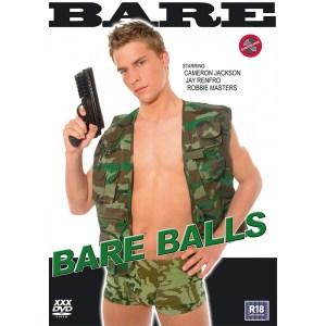[PELICULA] Bare Balls (2005)