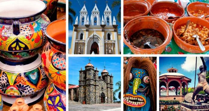 10 razones para amar a Tonalá - Zona Guadalajara