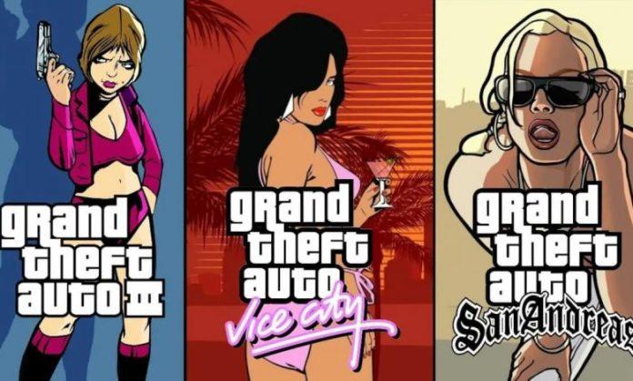Grand Theft Auto The Trilogy HowLongToBeat
