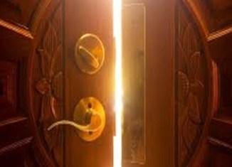 Doa Pembuka Pintu Rizki