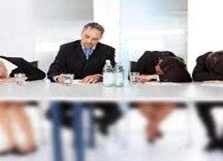 faktor yang dapat menurunkan produktivitas kerja karyawan