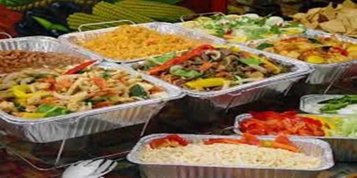 Rahasia Sukses Bisnis Makanan
