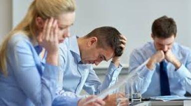 Yang Menyebabkan Karyawan Tidak Produktif
