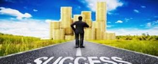 Jalan Menuju Sukses
