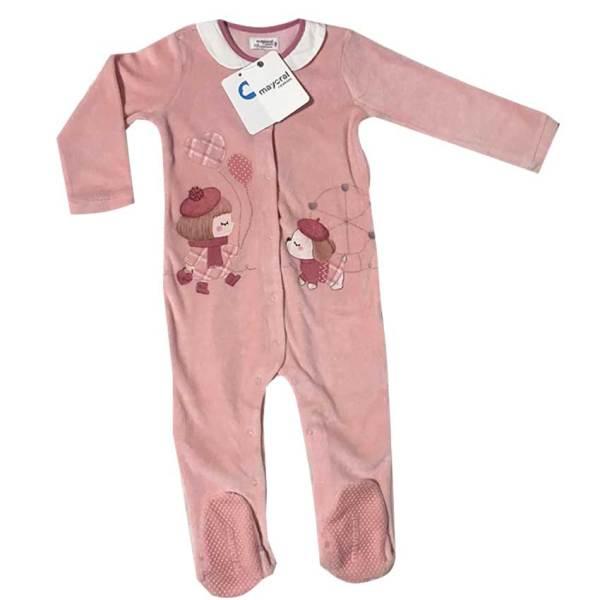 Pijama Mayoral para niña