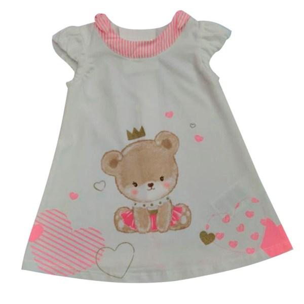 Vestido Mayoral para bebe