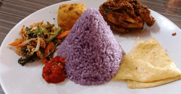 makanan khas sukabumi yang enak