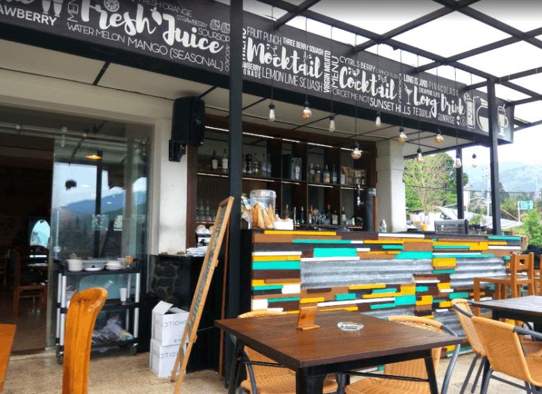 restoran pilihan di batu