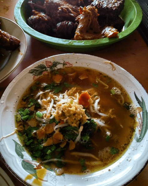 makanan & oleh-oleh khas jepara