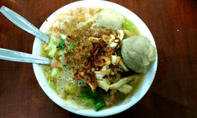 macam-macam makanan dari purwokerto