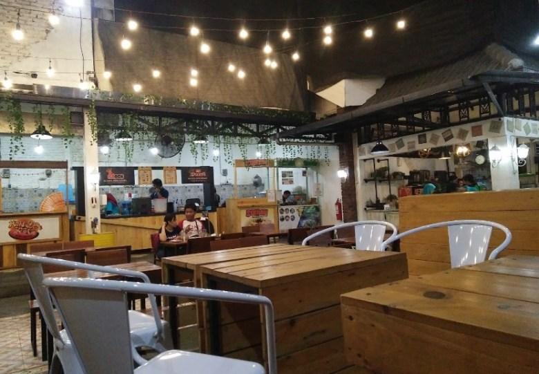 tempat makan di surabaya yang enak