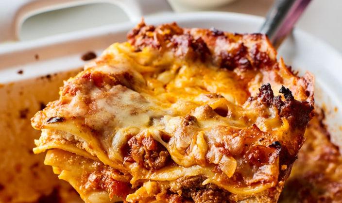 makanan & oleh-oleh khas italia