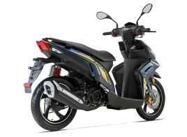Benelli VZ125i_rightView