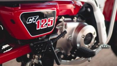 Honda CT 125-1311785