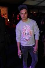 Gerard Cortez, director de Alphabeach, casual sin perder el estilo @stalkgerard