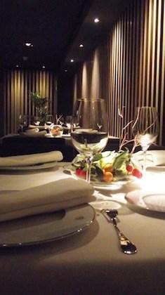 Así Es El Restaurante Palacio De Cibeles De Adolfo Muñoz