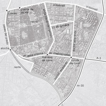 Plazas de garaje en alquiler en zona retiro zona retiro - Alquiler piso zona retiro ...