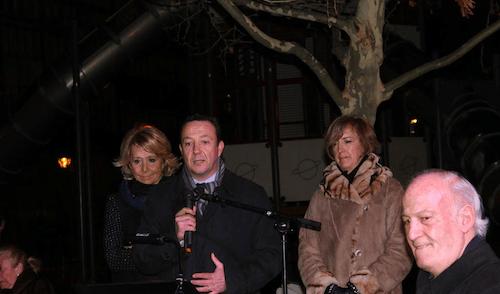 Henríquez de Luna y Aguirre, este martes 22 de enero